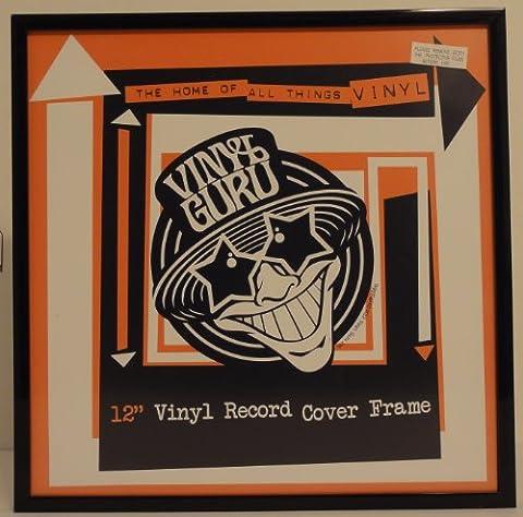 Cadre Pour Vinyle - Lot de 3 cadres pour disques vinyle