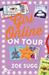 Girl Online: On Tour: The Second Nove...