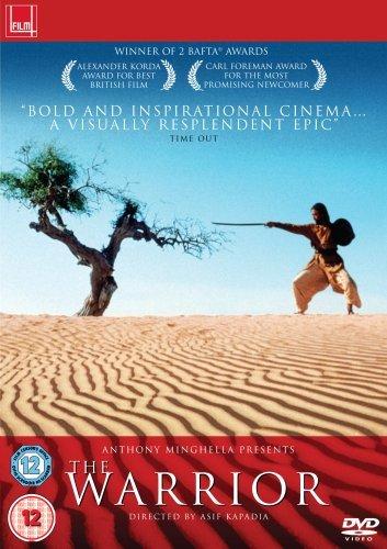the-warrior-dvd-2001