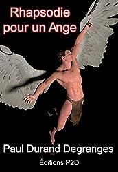 Rhapsodie pour un Ange