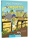 mes premieres enquetes - mystere au zoo (coll premiers pas)...
