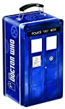 Best Doctor Who Lunch Boxes - Doctor Who TARDIS Shaped Tin Tote Review