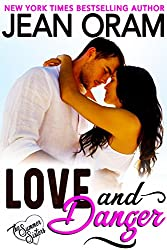 Love and Danger: A Billionaire Bodyguard Sweet Contemporary Romance (The Summer Sisters Book 4)