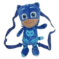 PJ Masks Catboy Plush Backpack