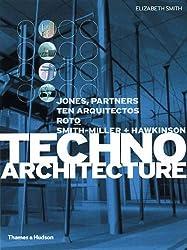 Techno Architecture: Jones, Partners, TEN Arquitectos, RoTo, Smith-Miller + Hawkinson (4 x 4)