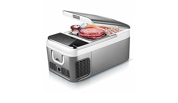 Mini Kühlschrank Für Kaffeemaschine : Bingxiang haizhen mini kühlschränke l kompressor auto