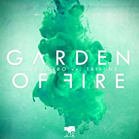 Level Zero vs. Tribune-Garden Of Fire