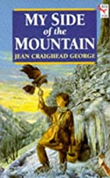 My Side of the Mountain (Red Fox Older Fiction) by Jean George (1994-03-17)