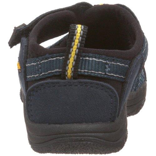 Keen NEWPORT H2 C Mädchen Geschlossene Sandalen Blau (Navy)
