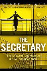 "The Secretary: ""An explosive tale of revenge"" – Good Housekeeping"