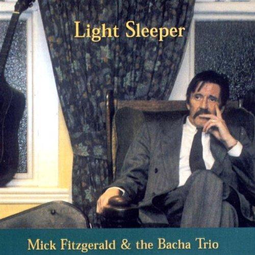 Light Sleeper (Light Sleeper by Mick Fitzgerald)