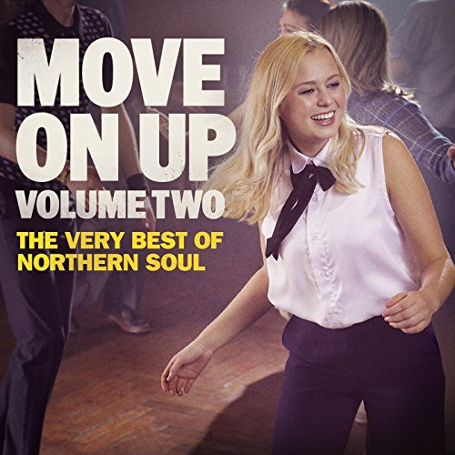 Move On Up, Vol. 2 - The Very ...