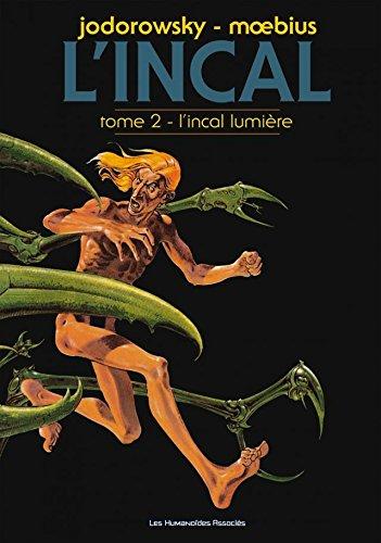 L'Incal Vol. 2: L'Incal lumière