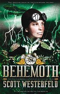 Behemoth par  Scott Westerfeld