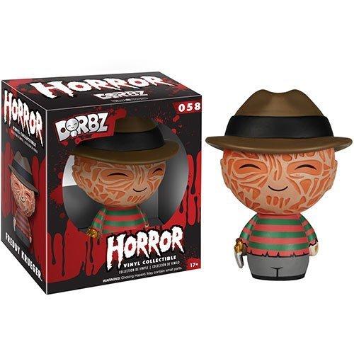 A Nightmare on Elm Street Freddy Krueger Dorbz Vinyl...