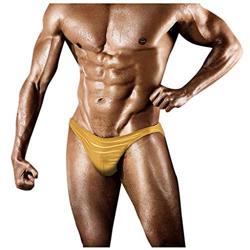 Costume da bagno uomo boxer,pugile sexy di shorts di nuoto della spiaggia dei tronchi dei pesi di bodybuild degli uomini di modo,abbigliamento da calcio