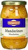 Produkt-Bild: Morgenland Bio Mandarinen im Glas, 6er Pack (6 x 350 g)