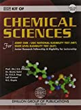Kit for Chemical Sciences for UGC/CSIR NET