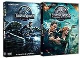 Jurassic World: Il Regno Distrutto - (2 DVD) Edizione Italiana