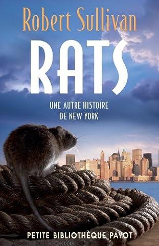 Rats : Une autre histoire de New York