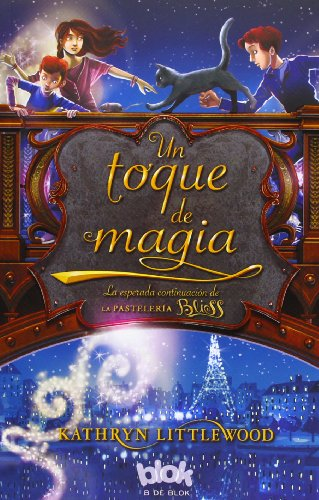 Un toque de magia / A Dash of Magic