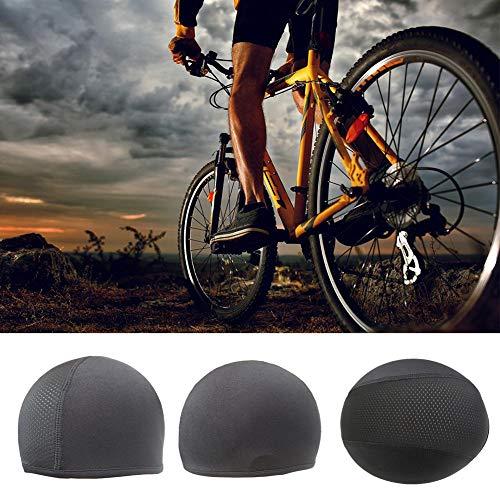 Imagen de faironly hombres mujeres  de ciclismo casco anti uv de secado rápido  interior para deportes