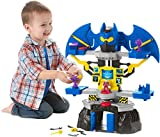 Imaginext Batcueva transformable (Mattel DNF93)
