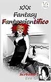 xXx Fantasy Fantascientifico