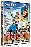 Tripoli (TRIPOLI, Importé d'Espagne, langues sur les détails)