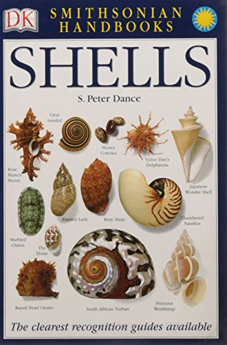 shells-the-photographic-recognition-guide-to-seashells-of-the-world-smithsonian-handbooks-paperback