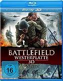 1939 - Battlefield Westerplatte - The Beginning of World War II [3D Blu-ray]