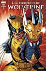 Wolverine  Nº2 par Tamaki