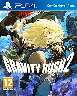 Gravity Rush 2 (B01H1XY2PM) | Amazon Products