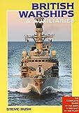British Warships & Auxiliaries 2015/16