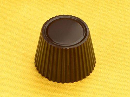 Pati-Versand 12522 Schokoladenform Nouvel Praliné zum Gießen von Hohlkörpern
