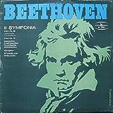 II Symfonia D-dur Op. 36 / Uwertura 'Leonora III' C-dur Op. 72 [Vinyl LP]