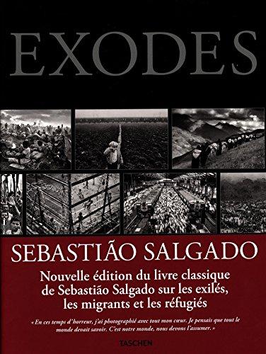 FO-Sebastiao Salgado. Exodes par Lelia Wanick salgado