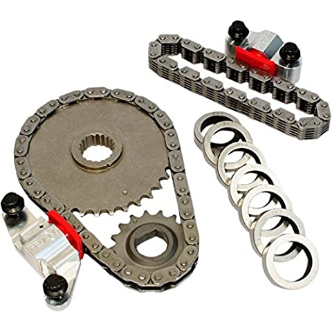 Chain kt tc 02-06 - 8081 - Feuling oil pump corp. 09251069