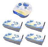 Fresubin 2 kcal Creme Vanille 16x 125g (4x 4x 125g) - Im ConsuMed Produktbundle