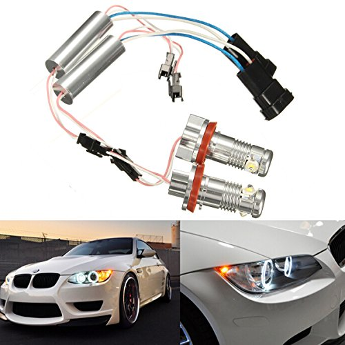 angel-eye-halo-led-light-h8-head-connector-para-bmw-e92-e93-e90-e82-e60-x5-x6-z4