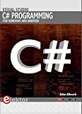 C# Programming for Windows and Android: visual Studio