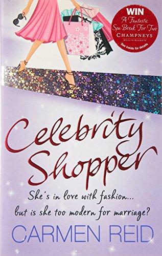 Celebrity Shopper (Annie Valentine, Band 4)