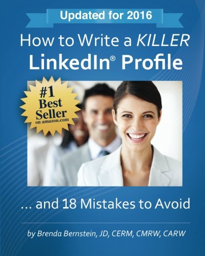 Download How To Write A Killer Linkedin Profile And 18 Mistakes