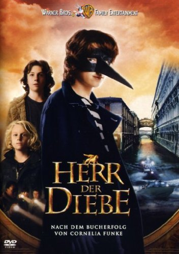 Warner Home Video - DVD Herr der Diebe