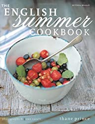 The English Summer Cookbook