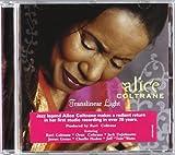Songtexte von Alice Coltrane - Translinear Light