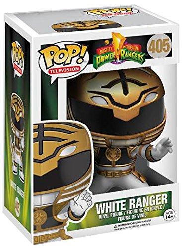 Power-Rangers-White-Ranger-Vinyl-Figure-405-Sammelfigur
