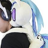 My Little Pony Hug Me Deluxe Plush Backp...