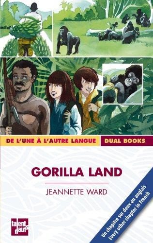 Gorilla Land par Jeannette Ward