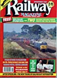 Telecharger Livres RAILWAY MAGAZINE du 01 11 1991 FREE WITH THIS BIG 84 PAGE ISSUE OCo TWO HISTORIC RAILWAY PHOTO PRINTS FOR YOU TO FRAME STEAM RETURNS TO FOLKESTONE HOT ICE TIMING GERMANY S NEW SUPER TRAIN BORDERS POSTAL SERVICE LAUNCHED BRITANNIA ON S C THE CLASS 20 STORY PULLMAN CLASS 73 THE RAILWAY ART OF PETER GREEN AFTER SPEEDLINK THE NEW TRAINS OF RAILFREIGHT DISTRIBUTION (PDF,EPUB,MOBI) gratuits en Francaise